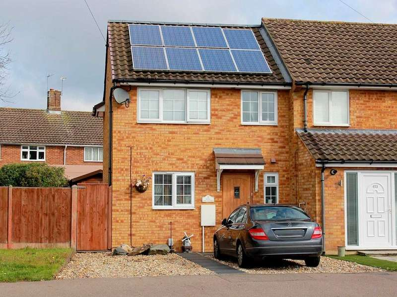 2 Bedrooms House for sale in HI SPEC 2/3 BED - OPEN PLAN LIVING with SUMMER HOUSE, HP1