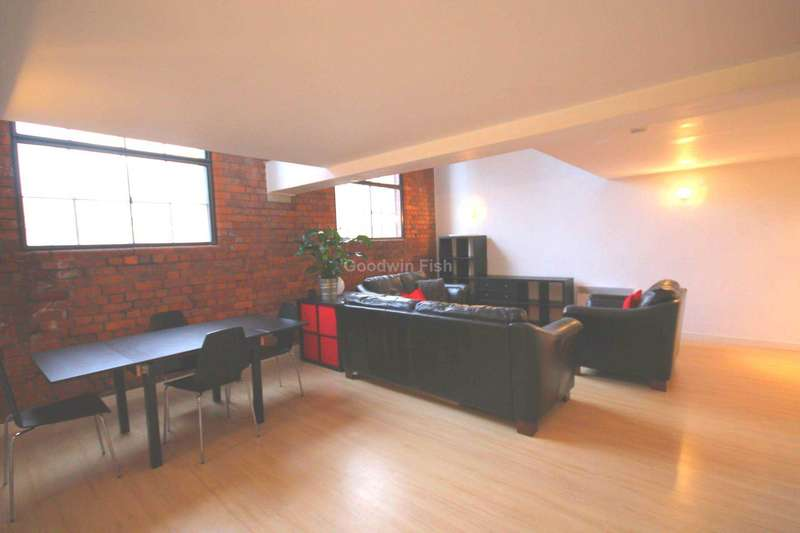 3 Bedrooms Apartment Flat for rent in Mirabel Street, Manchester