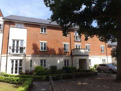 2 Bedrooms Retirement Property for sale in Bassett, Southampton, Hampshire