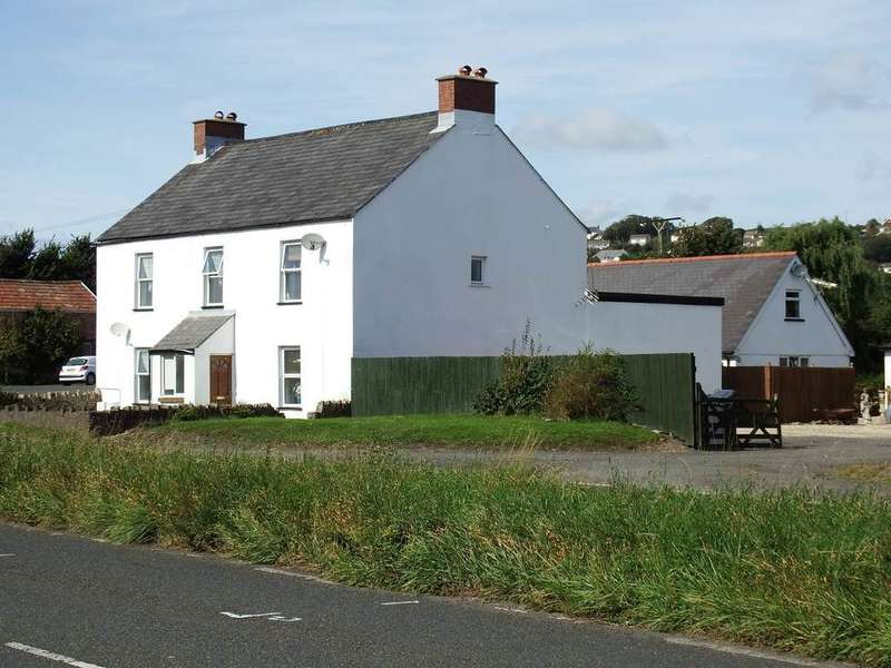 8 Bedrooms Detached House for sale in Braunton Road, Ashford, Barnstaple