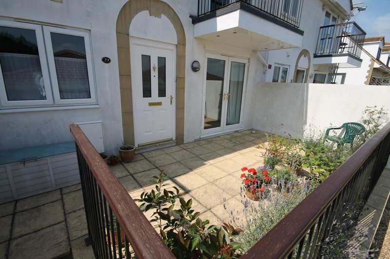2 Bedrooms Ground Flat for sale in Yarmouth, Isle of Wight