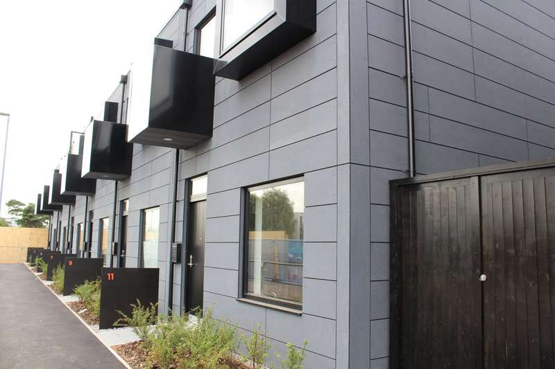 2 Bedrooms End Of Terrace House for rent in Lockyard Lane, New Islington