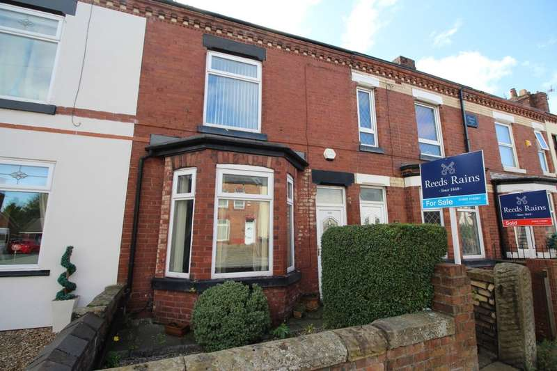 2 Bedrooms Terraced House for sale in Billinge Road, Wigan, WN5