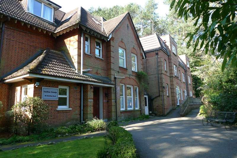 Studio Flat for sale in 28 Braidley Road, Bournemouth BH2