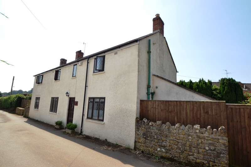4 Bedrooms Detached House for sale in Bridport