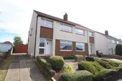 3 Bedrooms Semi Detached House for sale in Broadleys Avenue, Bishopbriggs