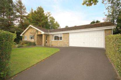 4 Bedrooms Bungalow for sale in Stumperlowe Park Road, Sheffield, South Yorkshire