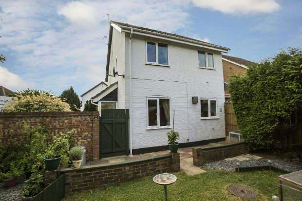 1 Bedroom Semi Detached House for sale in Dovecote Road Reading