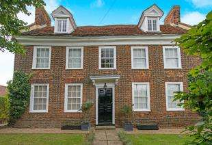 5 Bedrooms Detached House for sale in Church Street, Cliffe, Rochester, Kent