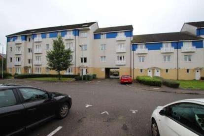 2 Bedrooms Flat for sale in Netherton Gardens, Anniesland, Glasgow