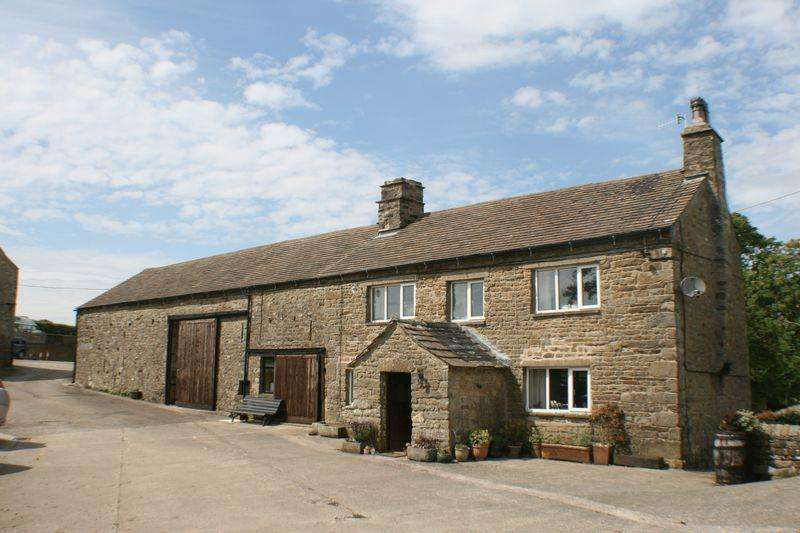 3 Bedrooms Detached House for sale in Brookhouse, Lancaster