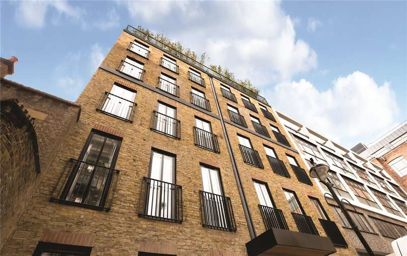 1 Bedroom House for sale in Richmond Buildings, Soho, London, W1D