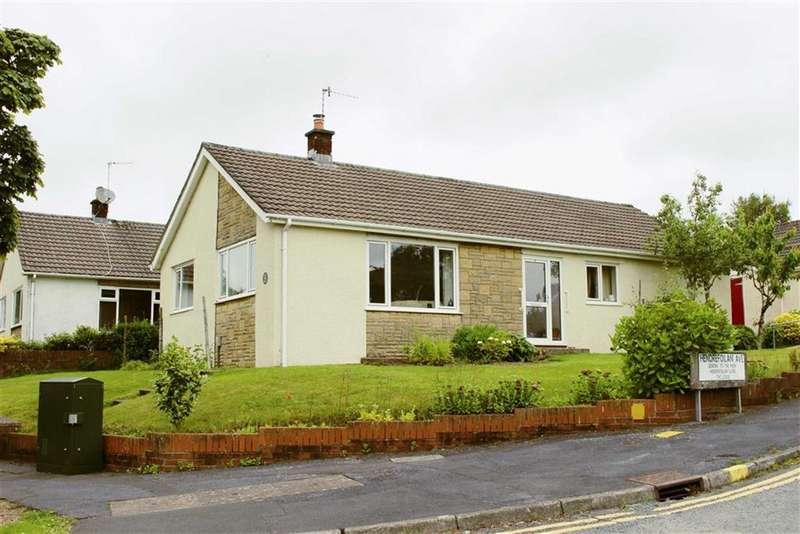 3 Bedrooms Detached Bungalow for sale in Hendrefoilan Drive, Sketty, Swansea