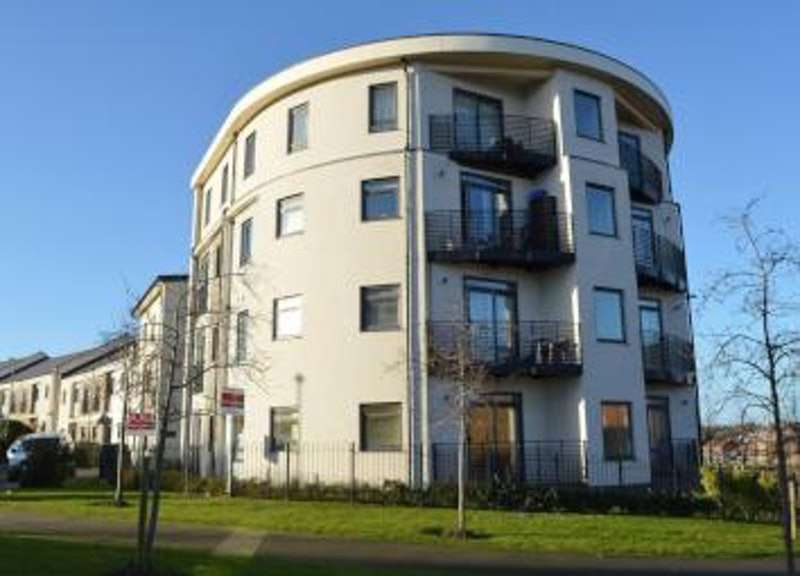 1 Bedroom Flat for sale in Paladine Way, Coventry, West Midlands, CV3