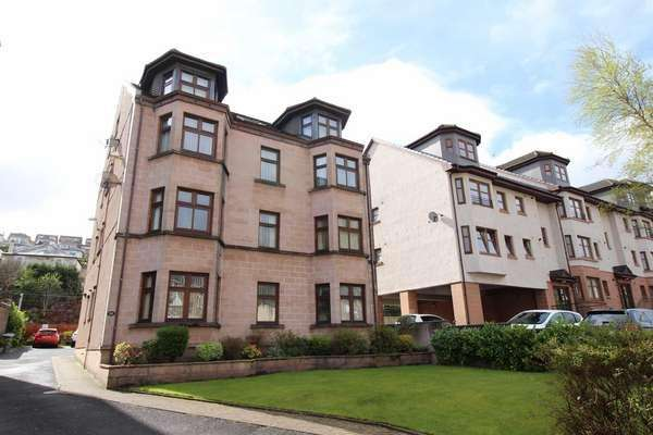 2 Bedrooms Flat for sale in 94E Manor Crescent, Gourock, PA19 1UP