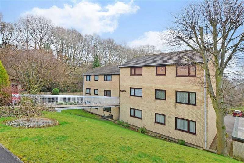 2 Bedrooms Flat for sale in Flat 4, Mayfield Court, Castlewood Drive, Sheffield, S10
