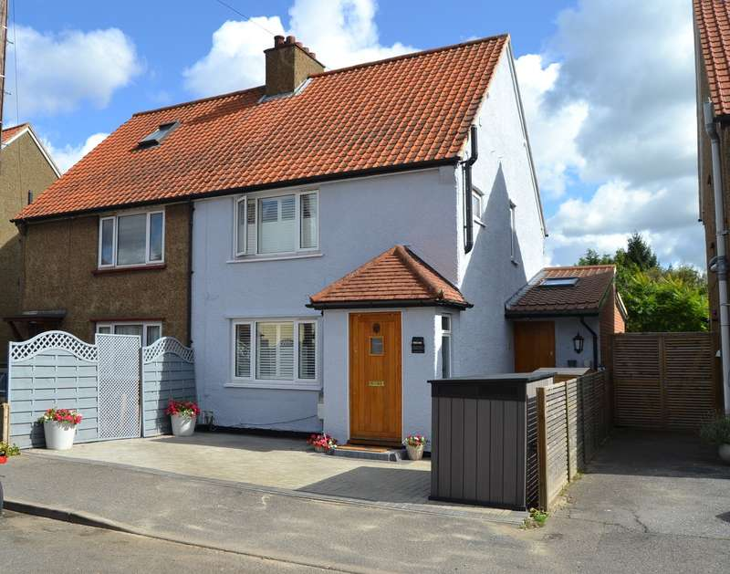 3 Bedrooms Semi Detached House for sale in Cobham