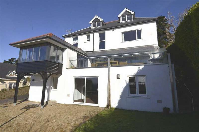 6 Bedrooms House for sale in Glenwood House, Narberth Road, Tenby, Pembrokeshire, SA70