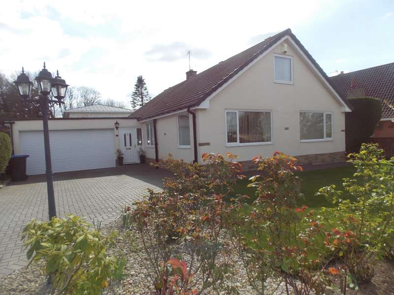 4 Bedrooms Detached House for sale in Cedar Drive, Thornton, Middlesbrough, TS8 9BY