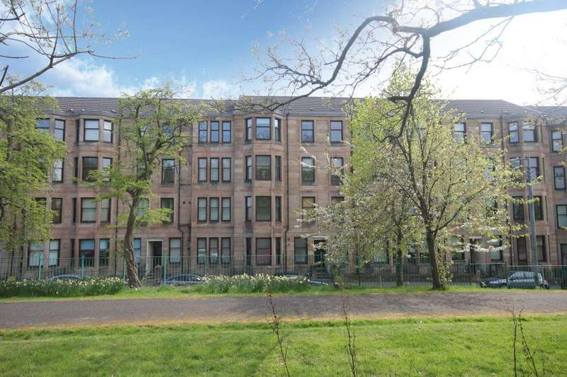 1 Bedroom Flat for sale in Flat 3/2, 57 Benview Street, Queens Cross, Glasgow, G20 7RY
