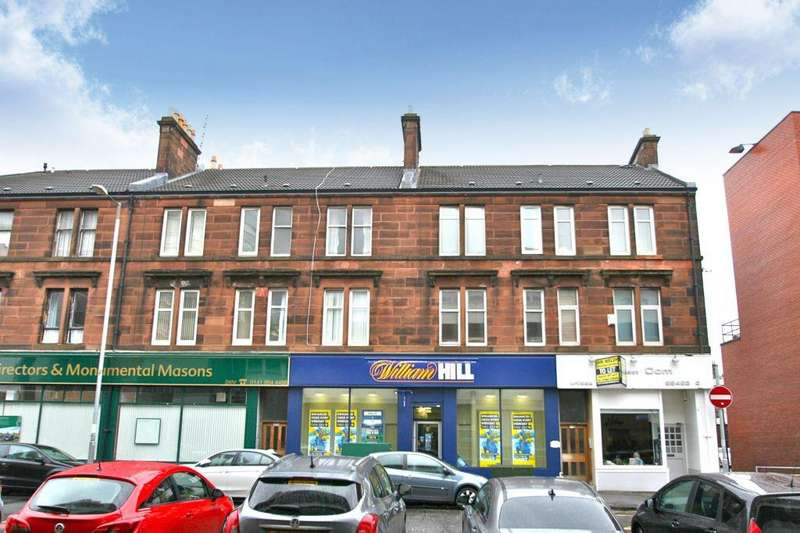 2 Bedrooms Flat for sale in 2/2, 846 Crow Road, Anniesland, G13 1HU