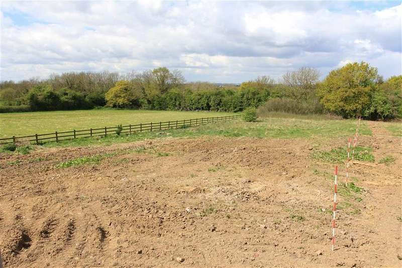 Land Commercial for sale in Shuttleworth Lane, Cosby, Leicestershire