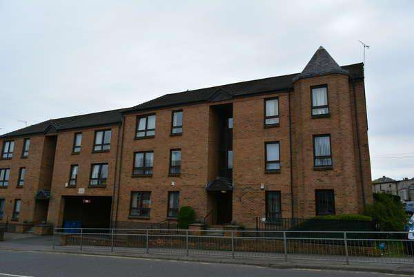 2 Bedrooms Flat for sale in Flat 4, 138 Busby Road, Clarkston, Glasgow, G76 8BG