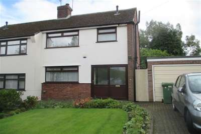 3 Bedrooms House for rent in Well Lane, Liverpool.