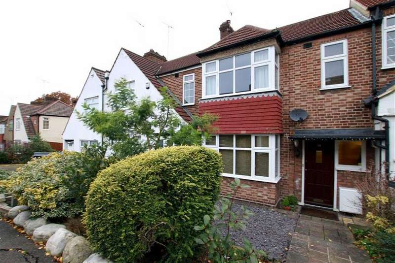3 Bedrooms Terraced House for sale in County Gate, Barnet, Herts, EN5