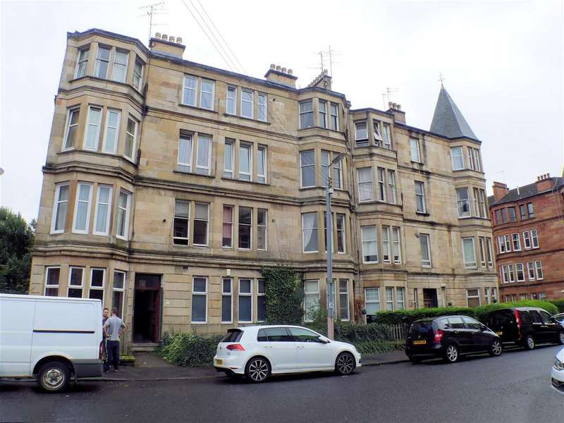 1 Bedroom Apartment Flat for sale in Deanston Drive, Shawlands, Flat 3/2, GLASGOW