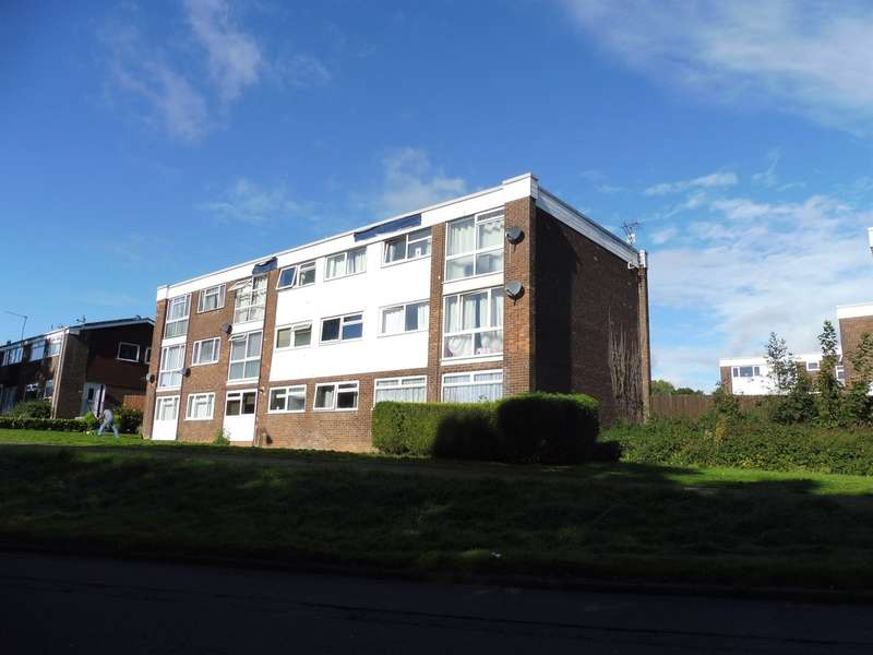 1 Bedroom Flat for sale in Glenwood, Cardiff