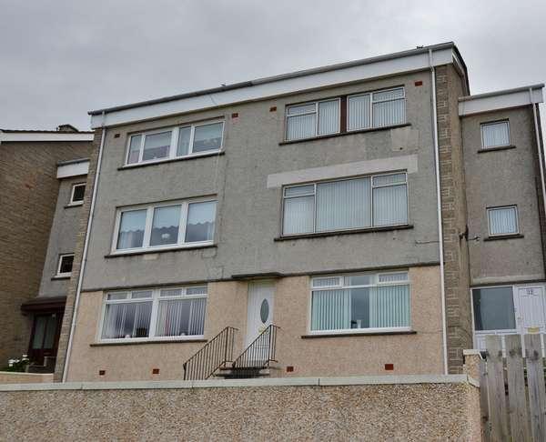 3 Bedrooms Flat for sale in 20 Chapelhill Mount, Ardrossan, KA22 7LU