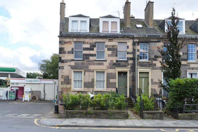 2 Bedrooms Flat for sale in Ferry Road, Trinity, Edinburgh, EH6 4AQ