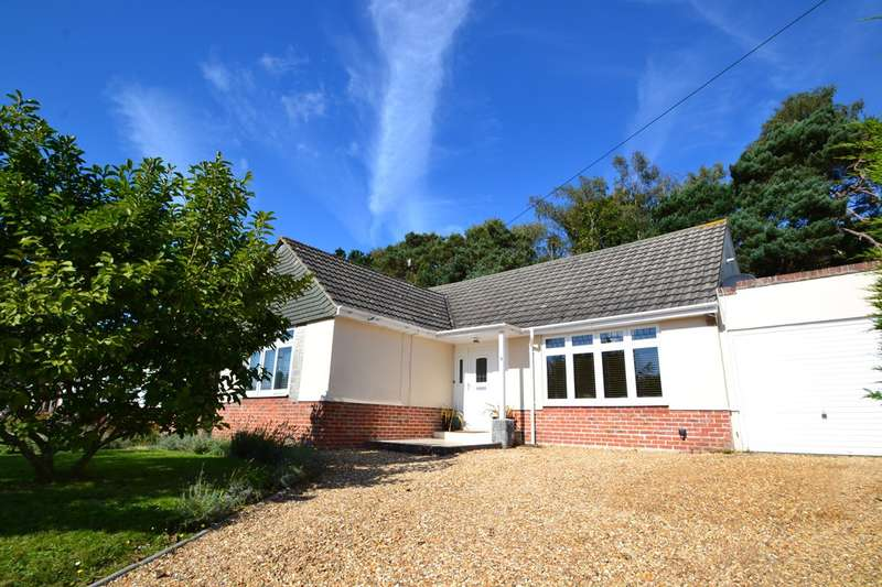 4 Bedrooms Detached Bungalow for sale in Coy Pond