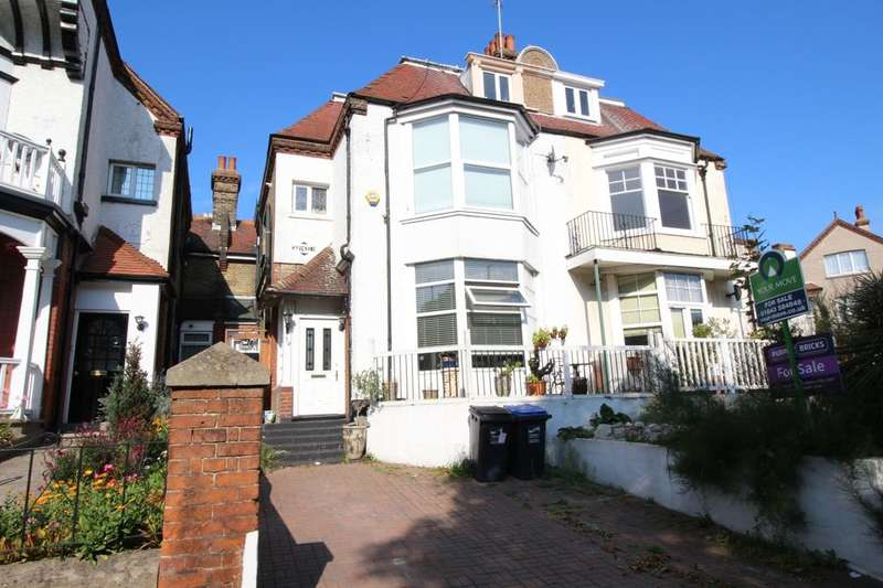 5 Bedrooms Semi Detached House for sale in Park Road, Ramsgate, CT11