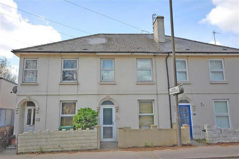 3 Bedrooms Terraced House for sale in London Road, Charlton Kings, Cheltenham, GL52