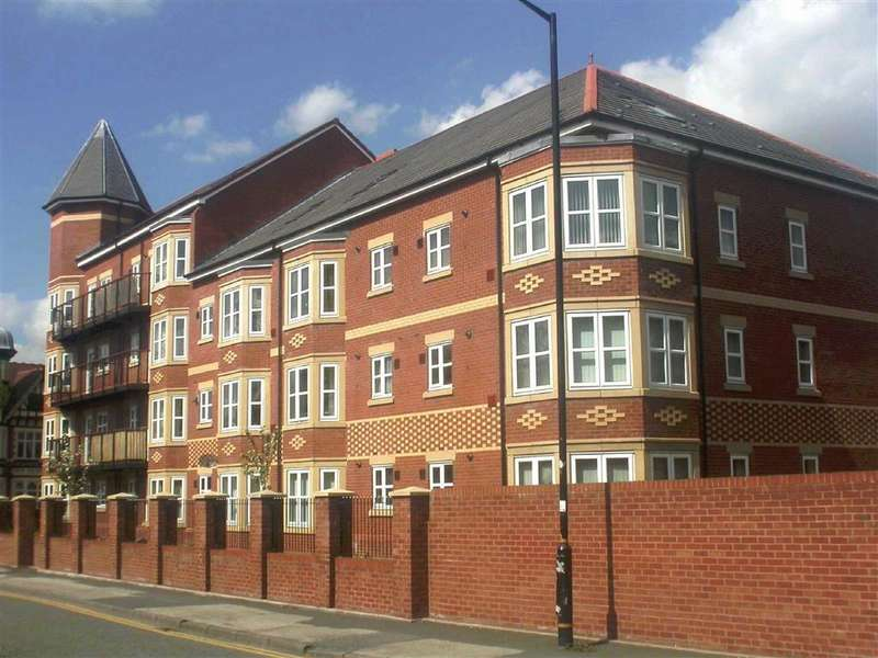 2 Bedrooms Apartment Flat for sale in Russell Place, Sale, M33