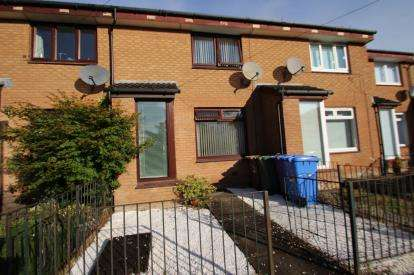 2 Bedrooms Terraced House for sale in Ardargie Place, Carmyle
