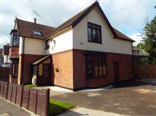 5 Bedrooms Detached House for sale in Gordon Avenue, Bognor Regis