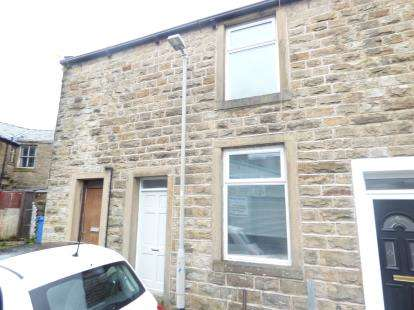 2 Bedrooms Terraced House for sale in Plumbe Street, Burnley, Lancashire, BB11