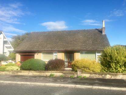 2 Bedrooms Bungalow for sale in Bryn Grove, Hest Bank, Lancaster, LA2