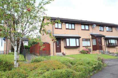 3 Bedrooms End Of Terrace House for sale in Ferndale Drive, Summerston, Glasgow
