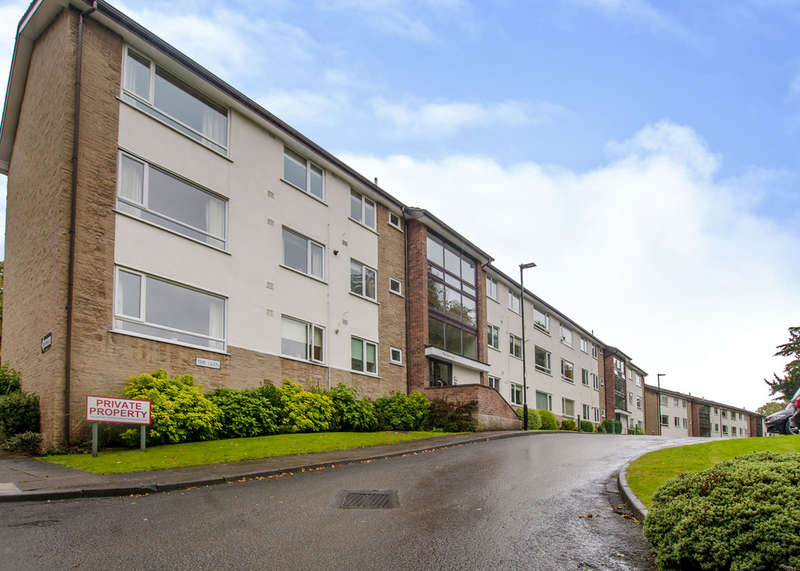 2 Bedrooms Flat for sale in 52 The Glen, Endcliffe Vale Road, S10 3FN