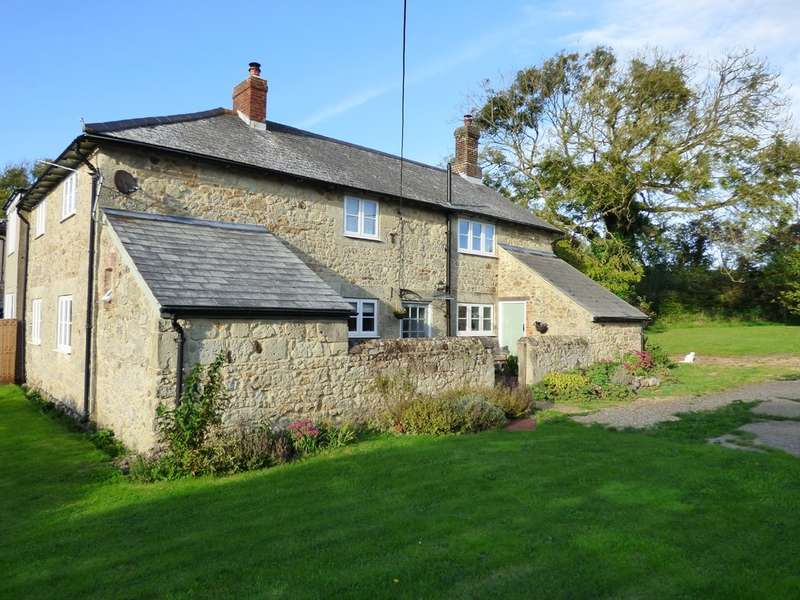 3 Bedrooms House for sale in Roud, Godshill, Isle of Wight