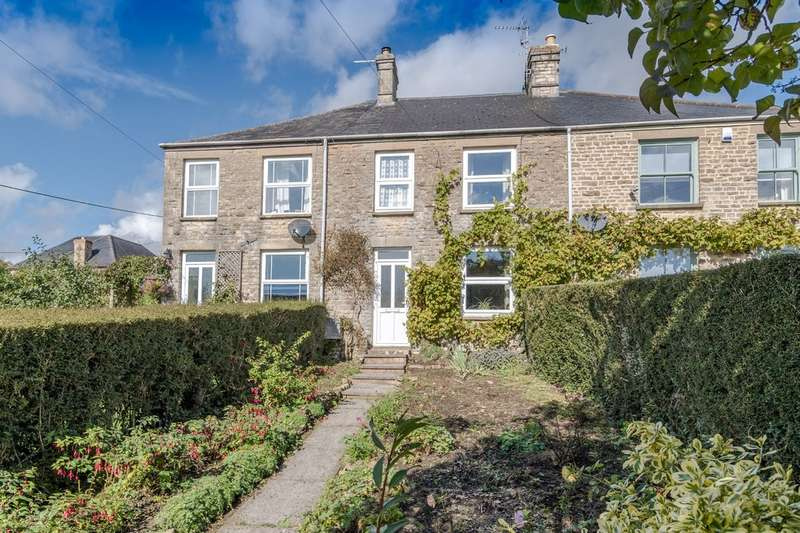 3 Bedrooms Terraced House for sale in Cirencester Road, Tetbury