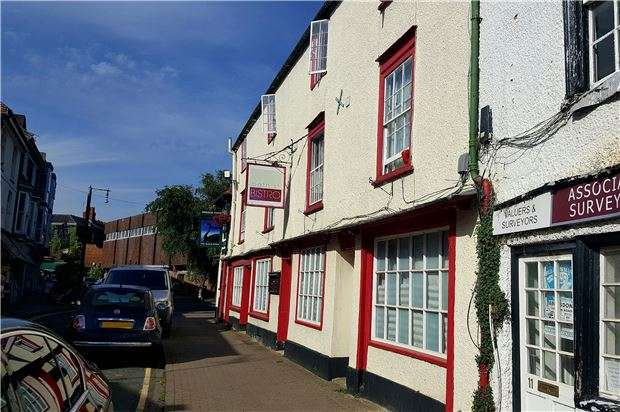 5 Bedrooms Property for sale in Bath Street, ABINGDON, Oxfordshire, OX14 3QH