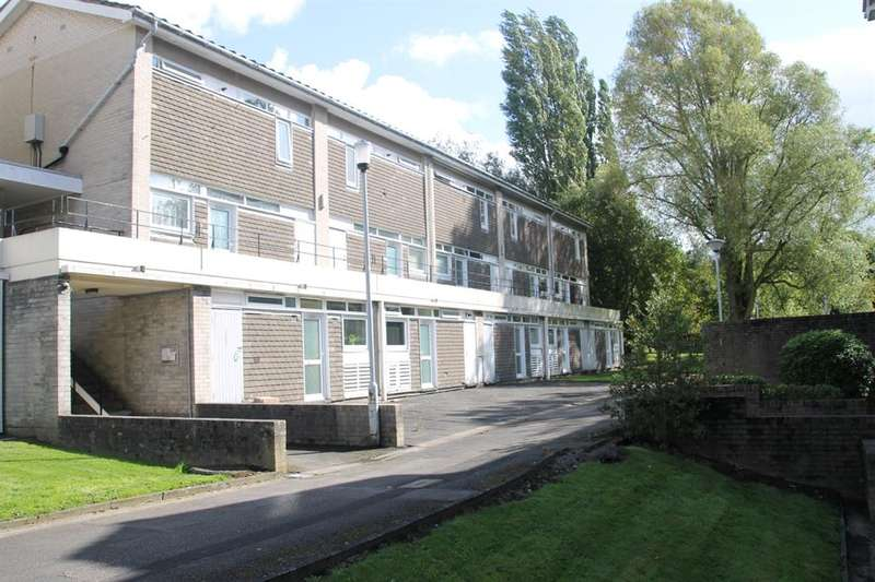 1 Bedroom Flat for sale in Hampsthwaite Road, Harrogate, HG1 2DS