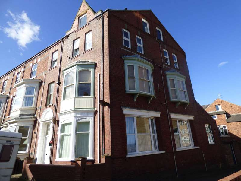 1 Bedroom Flat for sale in Diamond Street, Saltburn By The Sea