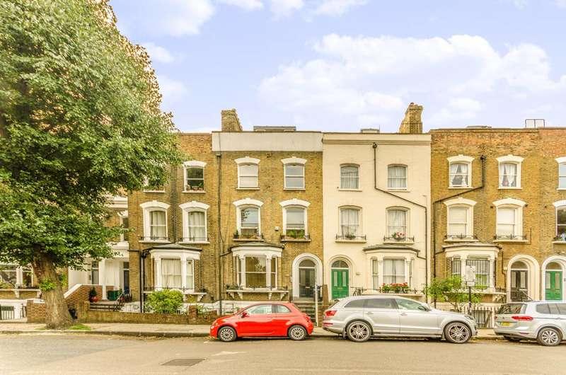 1 Bedroom Flat for sale in Beresford Road, Highbury, N5