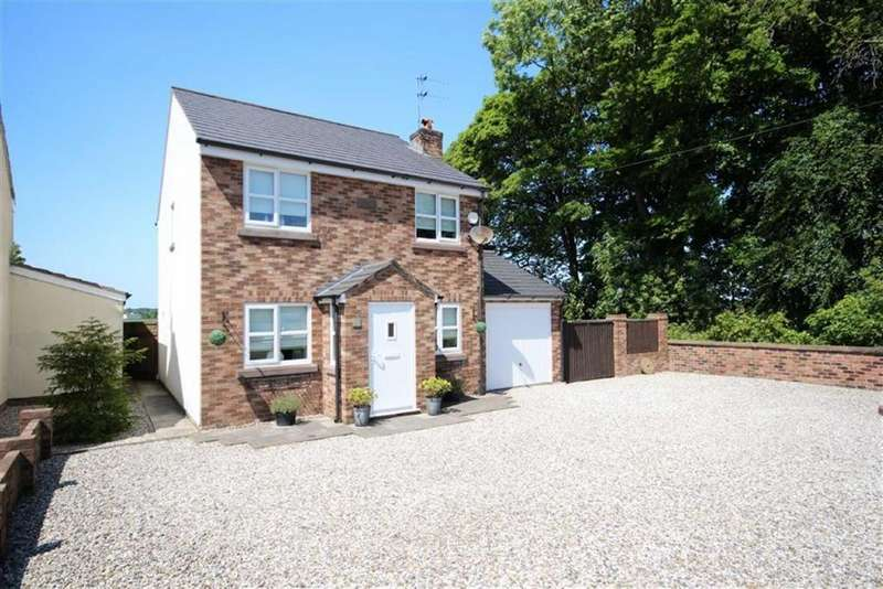 3 Bedrooms Detached House for sale in Gillars Green Cottage, Eccleston, St Helens, WA10
